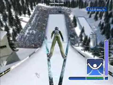 Ski Jumping 2007 скачать торрент - фото 11