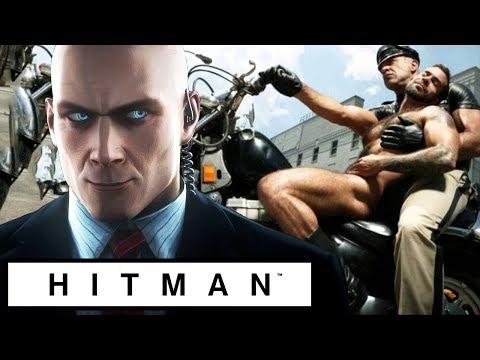 HOT BIKER BOYS - Hitman Contracts Part 5