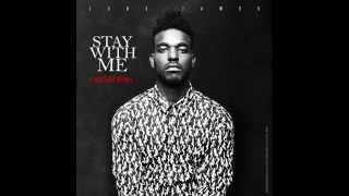 Luke James Stay With Me Vocal Cover