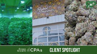 Cannabis CPA [Client Spotlight] – Robot Pharmer | Oklahoma Cannabis Business