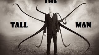 The Tall Man (Slenderman Movie Trailer)