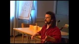 Ropecon 1996: Andy Chambers: Andy Chambers Q/A