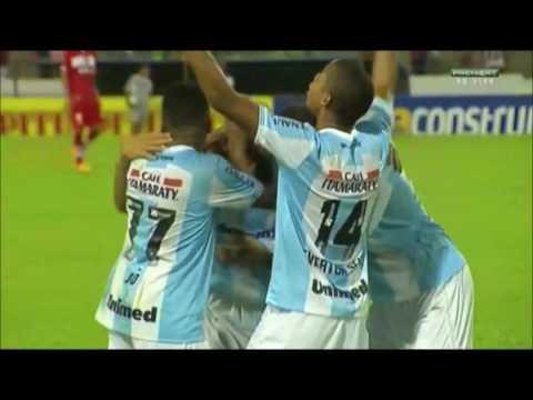 Campeonato Brasileiro Série B - CRB 0 x 1 Londrina E.C.