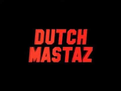 Dutch Masters Live Hip Hop (Radio Show) P5