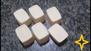 Sabão De Cloro Com Açúcar