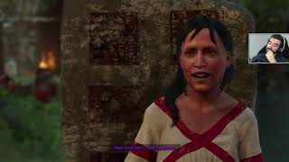 Shadow of the Tomb Raider #14 - Złożyć dziecko w ofierze [poboczne]