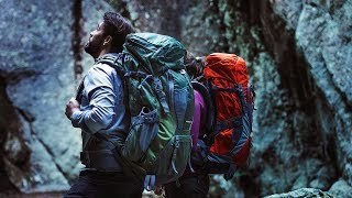 Backpacks for Every Adventure - Venus II and Jupiter II