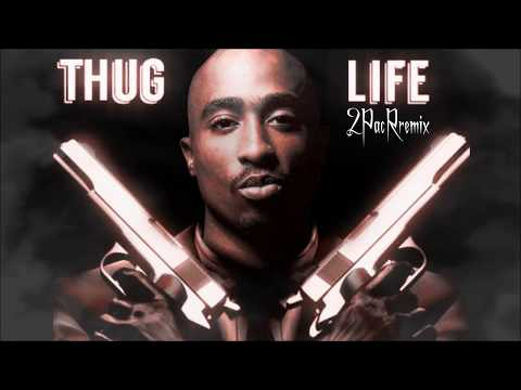 2018  2Pac  Outlaw To The Grave  Remix Prod : Veysigz