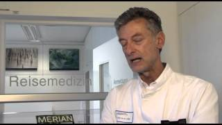 Reisemedizin: Video-Guide Asien