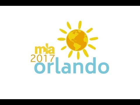 Music Library Association 2017 Orlando Invitation