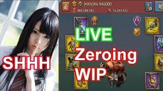 王國紀元 Lords Mobile - LIVE zeroing?
