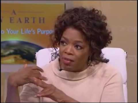 A New Earth Ch 3/10 - Eckhart Tolle with Oprah. The Core of Ego