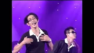 DJ DOC - '여름 이야기'   DJ DOC - 'Summer Story' 【KBS 가요톱10, 1996】