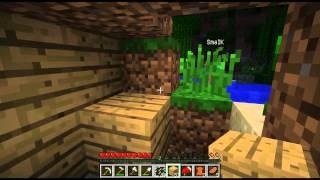 Играем в Minecraft 7-ая серия [Новый красивый дом](Давайте поиграем в Minecraft В главных ролях: Жека и Колян! MinersNT., 2012-03-19T10:41:23.000Z)