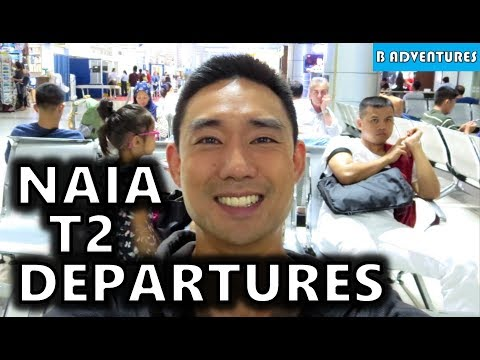 Farewell Manila Airport NAIA, Philippines S3, Vlog #128