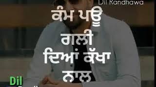 Yaar Chadeya Sharry Maan New Punjabi Song 2018 sad song