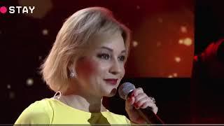 Онлайн концерт Татьяны Булановой