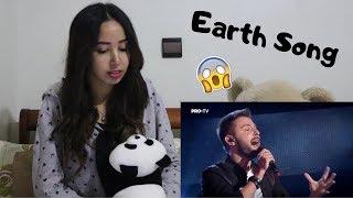 Baixar Bogdan Ioan - Earth Song | The Voice of Romania 2018 _ REACTION