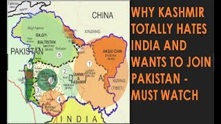 WHY KASHMIR IS AN INTEGRAL PART OF INDIA - SMALL DOCUMENTARY