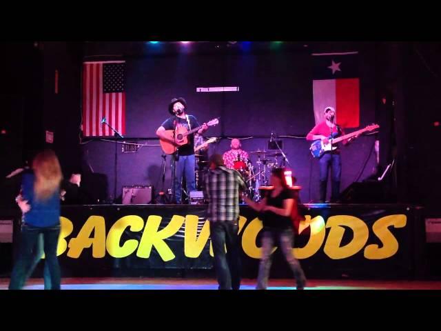 Live at Backwoods