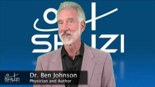 Dr. Ben Johnson on the benefits of SHUZI. Thumbnail