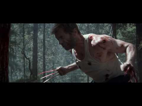 Wolverine   Skillet - Monster   Music Video