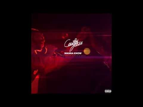 Courtlin Jabrae - Wanna Know (Prod By Eldeve & Arch)(New Music RnBass)