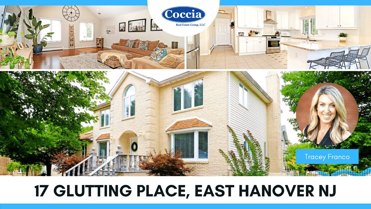 17 Glutting Place | Homes for Sale East Hanover NJ | Morris County
