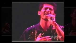 平井 堅が歌う ♪涙そうそう フォトムービーでお楽しみください。