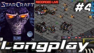 Letand39s Play Starcraft Remastered   Blizzard 1998  Re-play  4