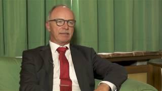Joop van Griensven on ICD11