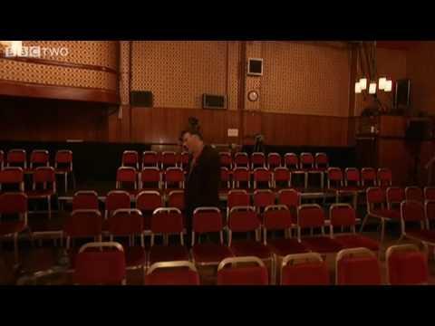 Stewart Lee talks comedy to Armando Iannucci - Stewart Lee's Comedy Vehicle - BBC Two
