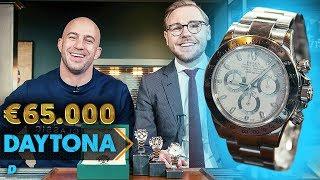Is dit de meest gewilde Rolex??? // #DAY1 Watch This Afl. 8