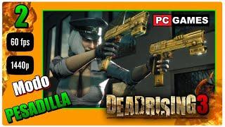 Vídeo Dead Rising 3 Apocalypse Edition