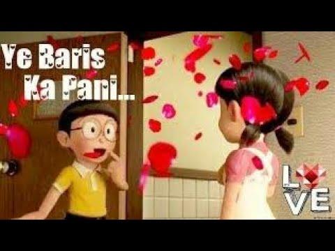 Ye Barish Ka Pani Nobita Song Download