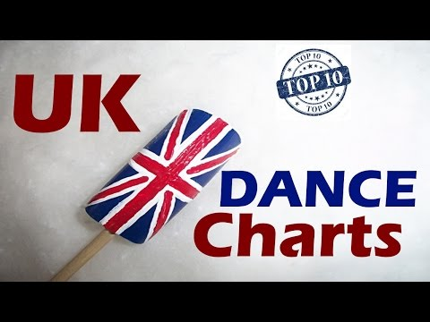 UK Dance Charts | 21.10.2016 | ChartExpress