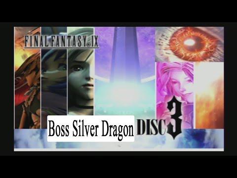 Final Fantasy IX: Silver Dragon