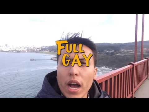 GAY TRIP SAN FRANCISCO / FREESOULLIFE