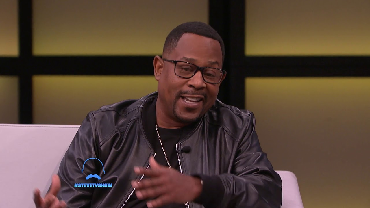martin lawrence net worth 2020