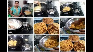 Karakaralade murukulu/chekkalu/Pindi vantalu/Jantikalu/Appalu with tips/Indianmom busy lifestyle