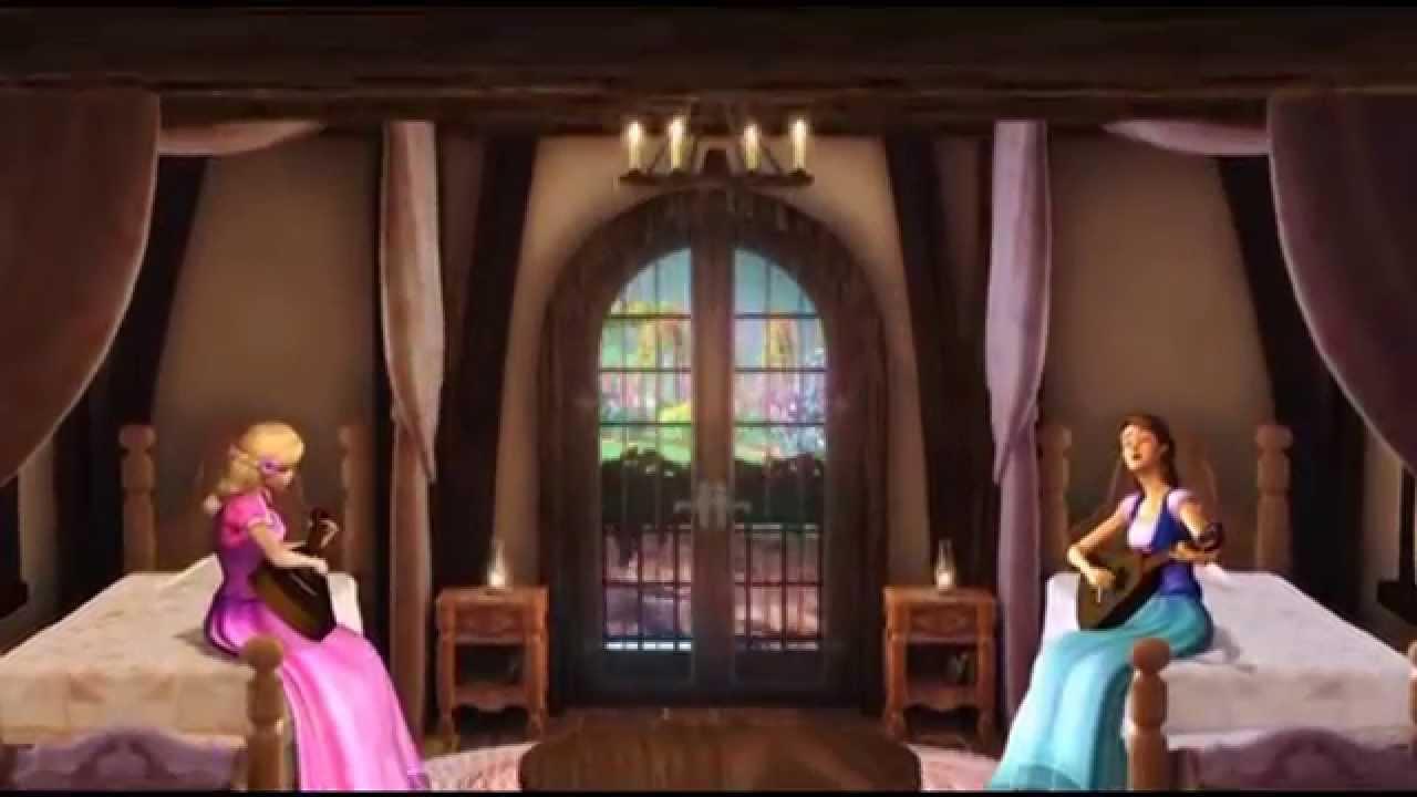 Barbie et la palais de diamant une chanson deux voix hd - Palais de diamant ...