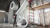 как дешево построить склад. Технология строительства арочных .