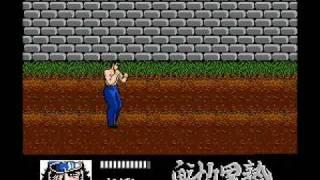魁!!男塾 疾風一号生」(第一章)のプレイ動画です。 再生リストはコチ...
