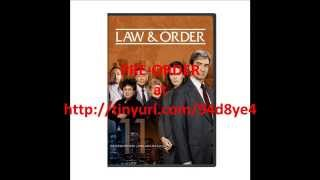 Law & Order (TV Series) | Law & Order TV series The Eleventh Year. Released Nov06, 2012