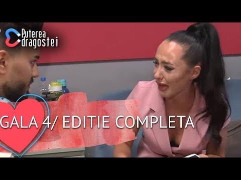 Puterea dragostei (10.08.2019) - Gala 4 | Editie COMPLETA