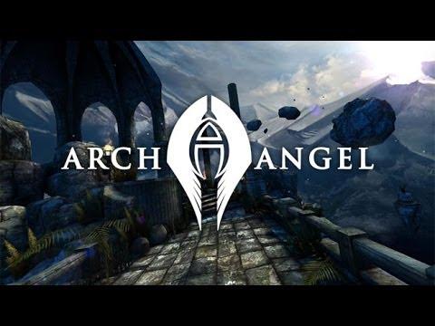 Archangel на андроид скачать