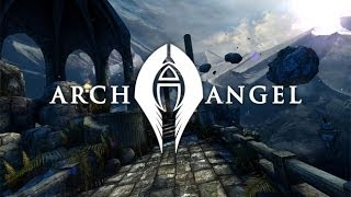 Archangel - крутая рпг  на Android ( Review)