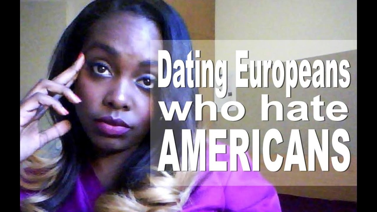 Europeans dating in usa