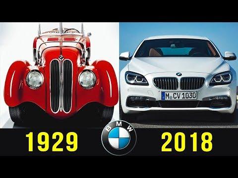 ИСТОРИЯ БМВ, ОТ А ДО Я ! ИСТОРИЯ УСПЕХА BMW