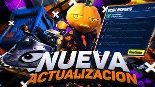 """ESPERANDO LA NUEVA ACTUALIZACION!! """"NUEVO QUADTACLISMO, REGALO DE SKINS Y TORNEOS"""" EN FORTNITE!!"""